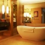 風呂 鏡 2